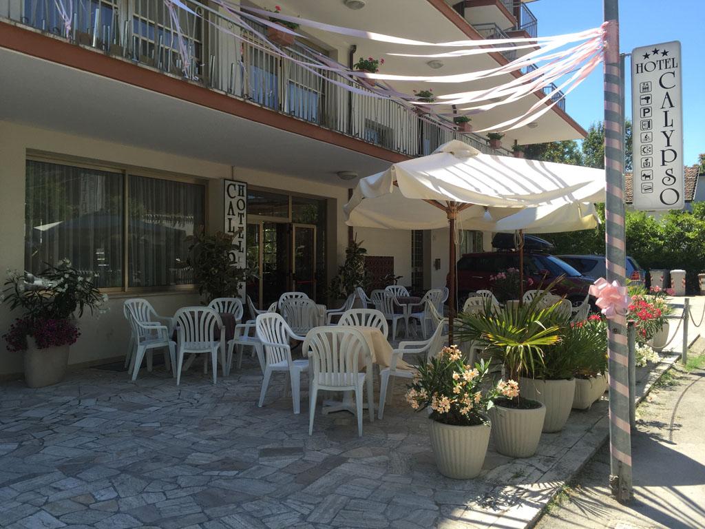 Servizi hotel calypso 3 stelle bellaria igea marina - Bagno 37 silvana bellaria ...
